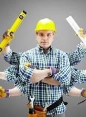 Сантехнічні, вентиляційні, каналізаційні роботи, влаштування опалення